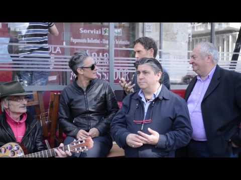 Video Edicola Fiore su Sky UNO – Teaser