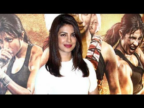 Priyanka Chopra is excited about Mary Kom s historic Asian Games win 02 October 2014 03 PM