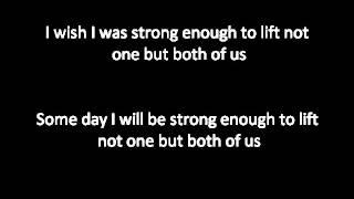 B.o.B ft Taylor Swift - Both of Us (Lyrics)