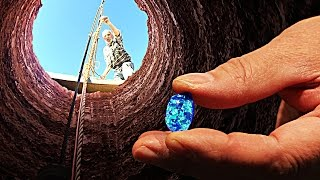 Video How to MINE OPAL gems in the OUTBACK - Smarter Every Day 164 MP3, 3GP, MP4, WEBM, AVI, FLV Juni 2019
