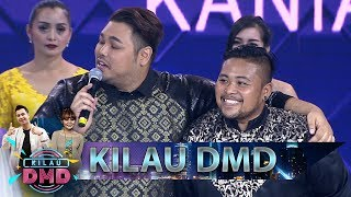 Video WKWKW Kocak! Ada Peserta Mirip Bgt Sama Ivan Gunawan - Kilau DMD (20/2) MP3, 3GP, MP4, WEBM, AVI, FLV Mei 2018