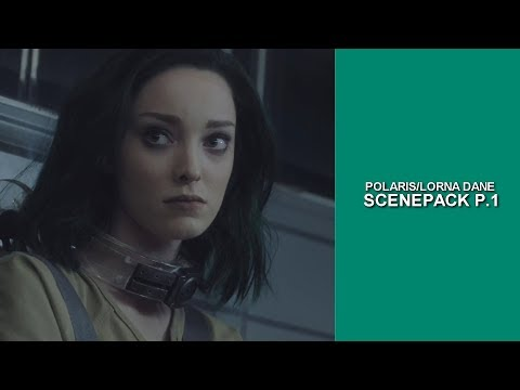 Polaris Scenes p.1 (The Gifted) 1080p