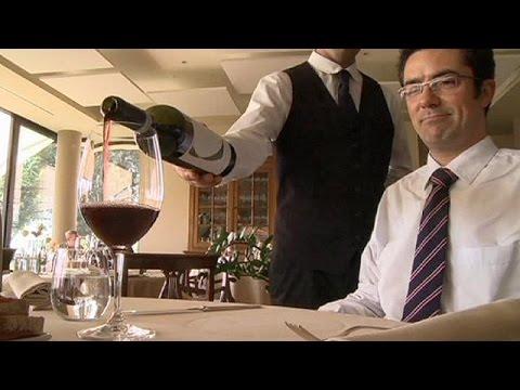 Παραγωγή κρασιού: «πρωταθλήτρια» η Ιταλία, «στον πάτο» η Ελλάδα – economy