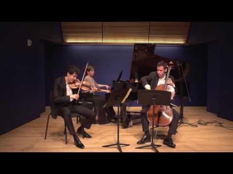 See video  Krenek Triophantasie