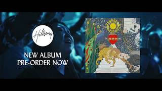 There Is More Tour - New Music from Hillsong Worship!