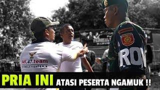 Video DUNIA KICAU : Pria Ini Atasi Peserta Ngamuk Setelah Aksi Murai Batu OHARA MP3, 3GP, MP4, WEBM, AVI, FLV Maret 2018