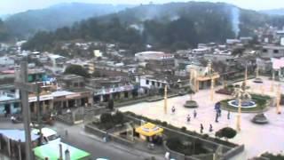 San Pedro Sacatepequez, Guatemala