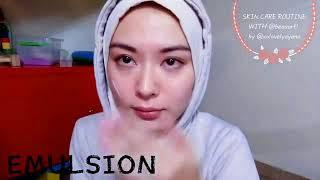 Download Video Cute make up - xolovelyana ahyana jihye moon MP3 3GP MP4