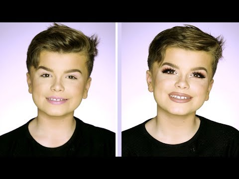 Reuben's Holiday Glam Eyes Makeup Tutorial