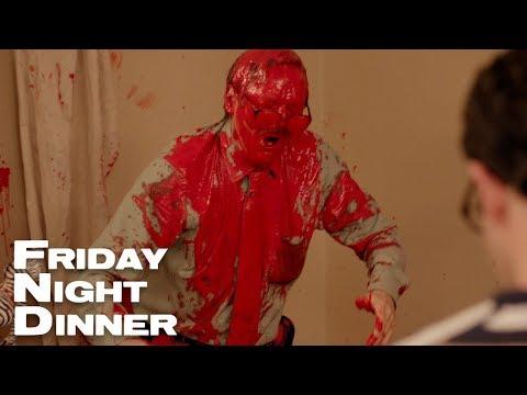So Much Blood   Friday Night Dinner