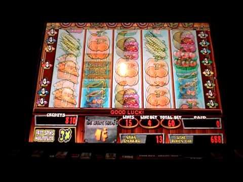 Turkey Shoot Slot Machine Bonus