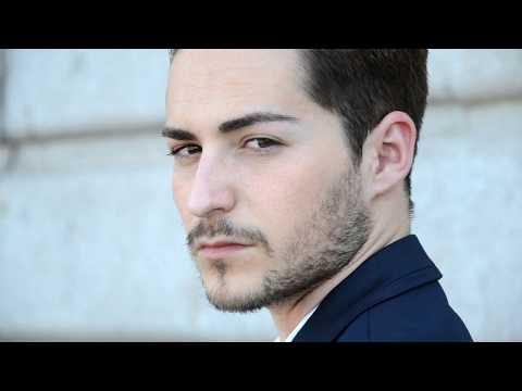DiViero Men Fashion Spot _ Poseidon Indomito Fragrance (видео)