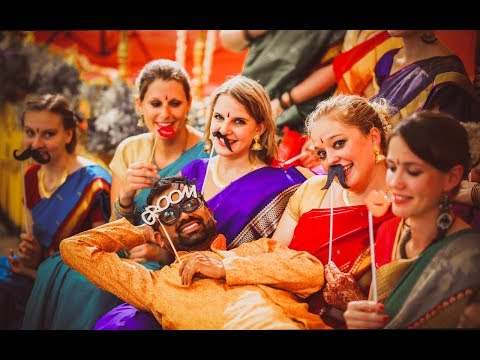 A Kerala Hindu Wedding Film at RDR Convention Centre, Trivandrum