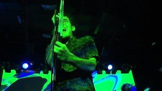 Neon Indian - 61 Cygni Ave (Boston 1-28-16)