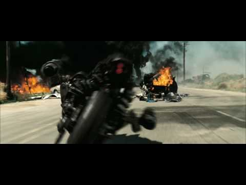 Terminator Salvation (2009) True HD