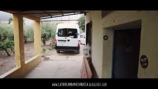 Cymbalum Fever-La trocamba matanusca