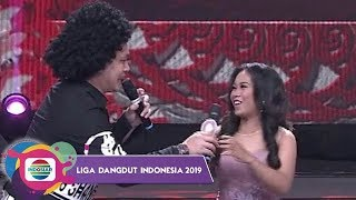 Video AMPUN GILANG !! Tips Ari Tuludong Buat Sari -Sulsel  Bikin Pecah Studio 5 - LIDA 2019 MP3, 3GP, MP4, WEBM, AVI, FLV September 2019