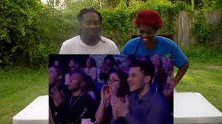 Affion Crockett is the REAL Jay-Z | Wild 'N Out | #Wildstyle (FIRST REACTION)