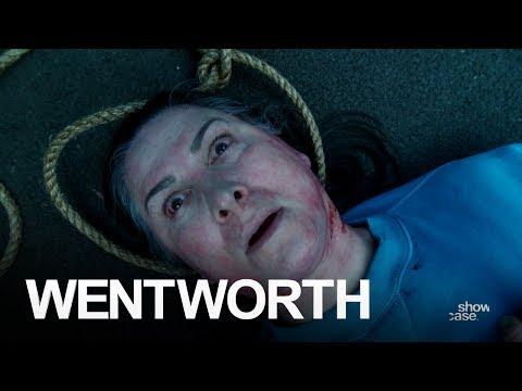 Wentworth Season 5 Episode 12 Finale Preview | showcase on Foxtel