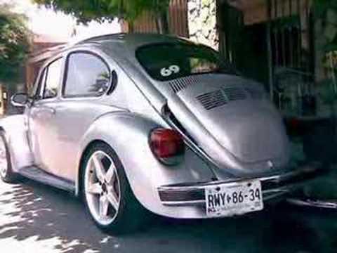 vochos,fusca,escarabajo tuning.