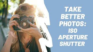 ViewBug : Camera Basics
