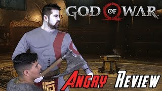 Video God of War Angry Review MP3, 3GP, MP4, WEBM, AVI, FLV Desember 2018