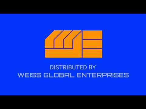 Weiss Global Enterprises 1978 Logo Remake