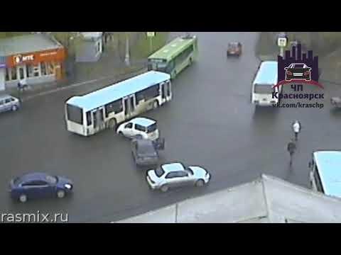 Автовокзал 17.05.2018 - DomaVideo.Ru