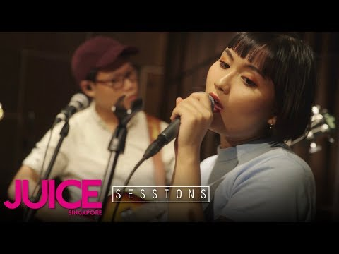 Sobs - Girl | JUICE Sessions