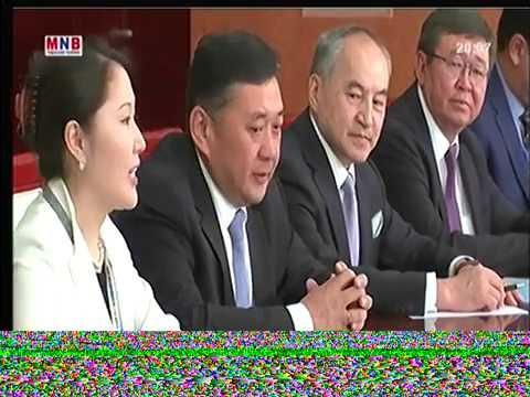 Солонгос улс бол манай хөрөнгө оруулалтын дөрөв дэх түнш орон