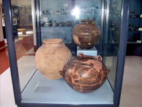 museo archeologico di napoli