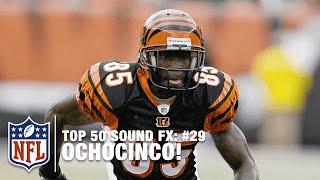 Top 50 Sound FX   #29: Chad