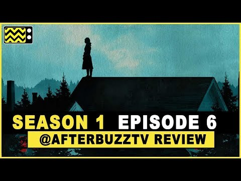 Castle Rock Season 1 Episode 6 Review & After Show