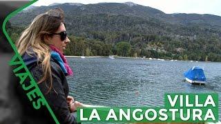 Villa la Angostura Argentina  city photos gallery : Villa La Angostura, Neuquén Patagonia Argentina - Descubriendo Destinos