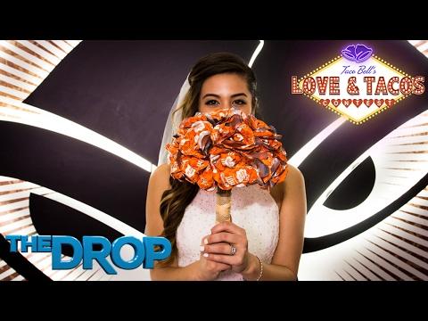 Taco Bell Wedding for $600 (видео)