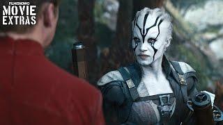Nonton Star Trek Beyond Clip Compilation (2016) Film Subtitle Indonesia Streaming Movie Download