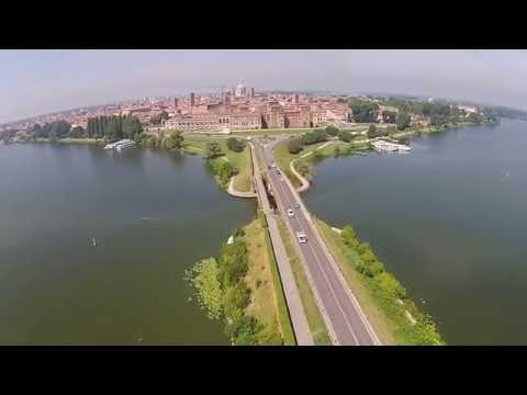 Mantua Drone Video