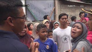 Video Rekonstruksi Pembunuhan Balita di Tangerang Selatan, Sejumlah Ibu-ibu Emosi ingin Memukul Tersangka MP3, 3GP, MP4, WEBM, AVI, FLV Mei 2019