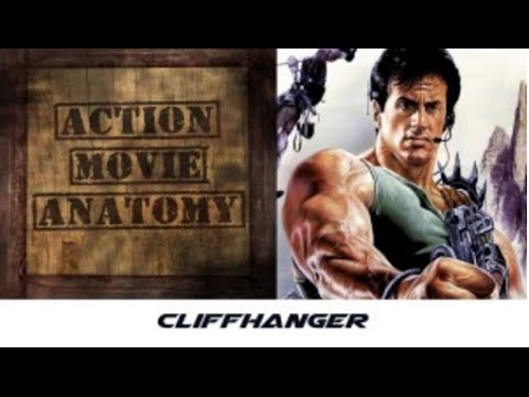 Cliffhanger (1993) REVIEW | Action Movie Anatomy