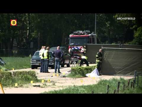 Taakstraf na doodrijden drie mensen in Meijel