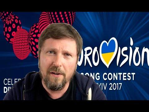 Eurovision Welcome to Kiev (видео)