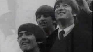 The Beatles-In My Life