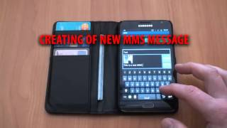 Messaging Notification YouTube video