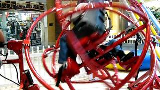 GyroXtreme In Mall