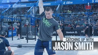 In less than a month, the fittest among us will descend on Madison, Wisconsin, to compete for the title of Fittest on Earth. Among them will be one of CrossFit's most resilient athletes, Jason Smith.After seven consecutive Regional appearances, Smith will finally make his debut at the CrossFit Games. In his interview with Update Show host Sean Woodland, Smith looks back on his performance at the Meridian Regional this year and discusses what his expectations are for the Games.The CrossFit Games -- (http://games.crossfit.com)The CrossFit Games® - The Sport of Fitness™The Fittest On Earth™