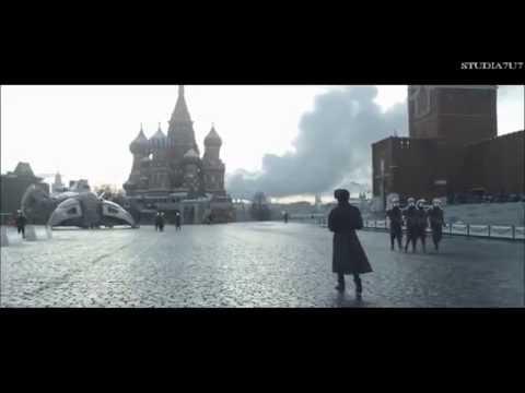 Новый клип Раммштайна