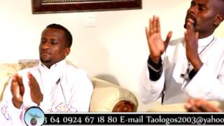 Taologos Ethiopian Orthodox Tv show Ethiopian New year Special program part 3