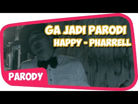 Video Prabowo Jokowi - Ga jadi parodi (Happy - Pharrel Williams) download in MP3, 3GP, MP4, WEBM, AVI, FLV January 2017