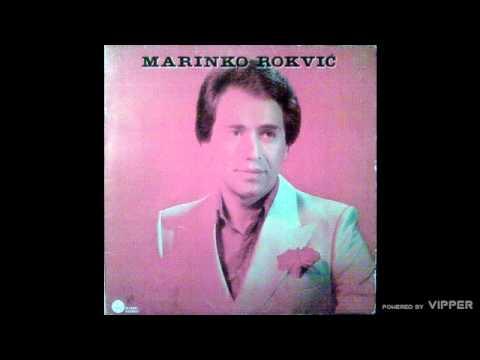 Marinko Rokvic - Kakva si to zena - (Audio 1981)