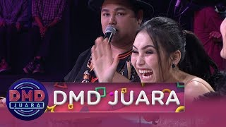 Video Ngakak Sakit Perut! Igun Dibuat Kesal Sama Ella Latah - DMD Juara (4/9) MP3, 3GP, MP4, WEBM, AVI, FLV Januari 2019